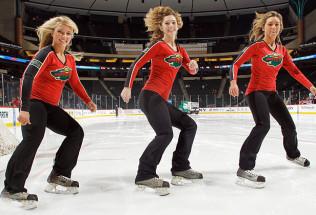 NHL Betting:  Minnesota Wild at Chicago Blackhakws