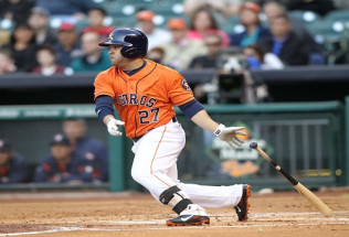 MLB Betting:  Los Angeles Angels at Houston Astros