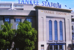 MLB Betting:  Toronto Blue Jays at New York Yankees