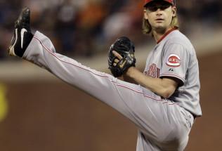 MLB Betting Picks:  Atlanta Braves at Cincinnati Reds