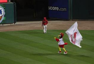 MLB Betting:  St. Louis Cardinals at San Diego Padres