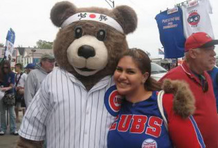 MLB Betting Picks:  New York Mets at Chicago Cubs