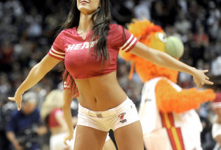 NBA Betting:  Chicago Bulls at Miami Heat