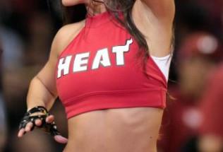 NBA Betting Picks:  Miami Heat at Chicago Bulls