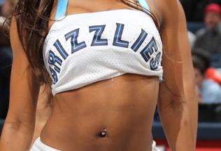 NBA Betting:  Oklahoma City Thunder at Memphis Grizzlies
