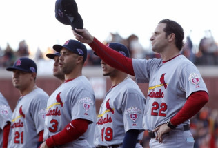 MLB Betting:  St. Louis Cardinals at Chicago Cubs