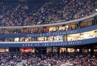 Baseball Betting:  Washington Nationals at Atlanta Braves