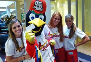MLB Baseball Preview:  St. Louis Cardinals at New York Mets