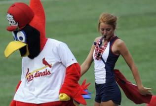 MLB Betting Picks:  St. Louis Cardinals at Cincinnati Reds