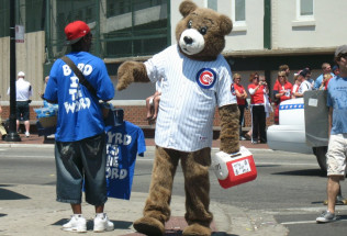 NL Betting Preview:  Chicago Cubs at New York Mets