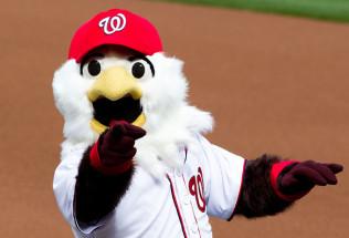 MLB Baseball Preview:  Arizona Diamondbacks at Washington Nationals