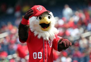 National League Baseball Preview:  Washington Nationals at New York Mets