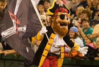 NL Baseball Preview:  Pittsburgh Pirates at Chicago Cubs