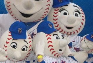 MLB Betting Preview:  New York Mets at San Francisco Giants