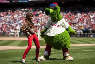 NL Baseball Preview:  Philadelphia Phillies at Pittsburgh Pirates