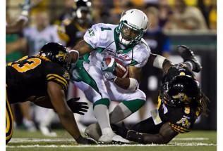 CFL Football Preview:  Hamilton Tiger-Cats at Saskatchewan Roughriders