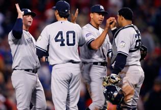 AL Baseball Preview:  New York Yankees at Minnesota Twins