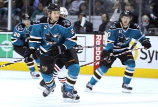 NHL Hockey Betting:  San Jose Sharks at Detroit Red Wings