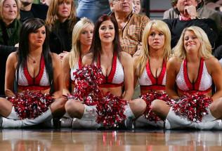 NBA Betting:  Detroit Pistons at Portland Trailblazers