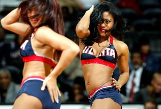 NBA Betting:  Atlanta Hawks at Detroit Pistons