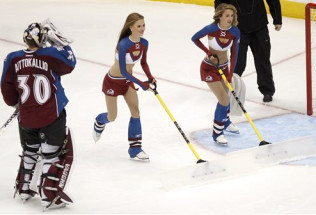 NHL Betting Preview:  Colorado Avalanche at Florida Panthers