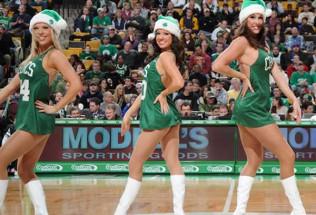 NBA Betting:  Boston Celtics at Miami Heat