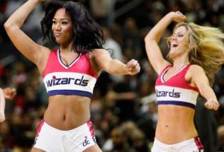 NBA Betting:  Golden State Warriors at Washington Wizards