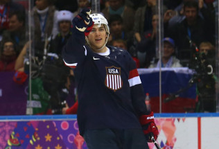 Olympic Hockey Medal Round Preview