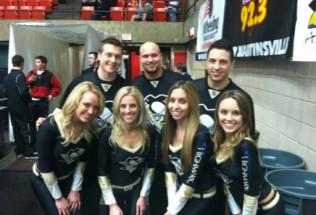 NHL Hockey Betting:  Ottawa Senators at Pittsburgh Penguins