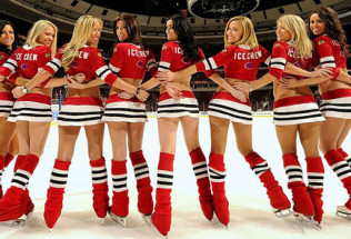 NHL Betting Report for February 7, 2014