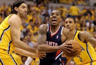 NBA Playoffs Betting: April 22