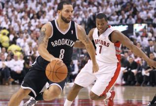 NBA Playoffs Betting: April 30