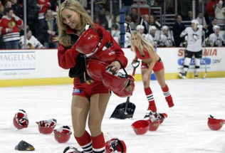 NHL Playoff Betting for May 18, 2014
