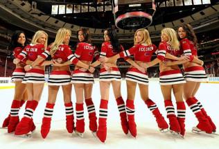 NHL Playoff Betting:  Los Angeles Kings at Chicago Blackhawks