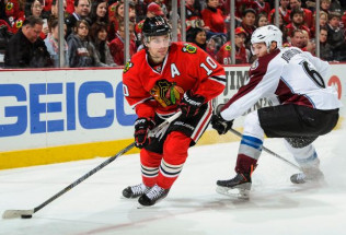 NHL Playoff Betting for May 6, 2014
