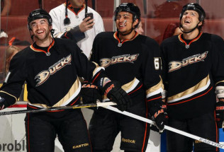NHL Playoff Betting for May 8, 2014