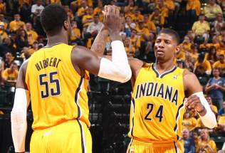 NBA Playoffs Betting: Heat vs. Pacers