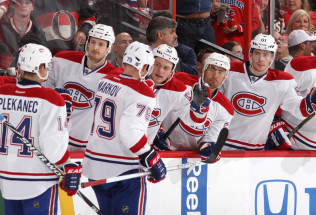 NHL Playoff Betting for May 19, 2014
