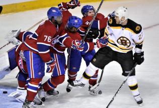 NHL Hockey Betting:  Montreal Canadiens at New York Rangers