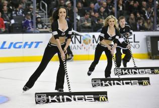 NHL Betting:  Chicago Blackhawks at Los Angeles Kings