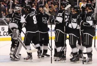 NHL Playoff Betting:  May 5, 2014