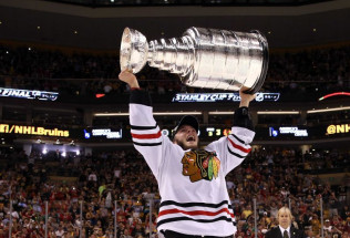 NHL Stanley Cup Champion Futures Betting