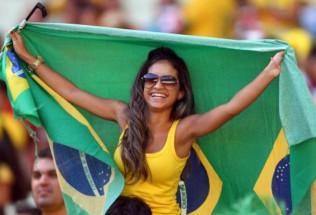World Cup Soccer Betting:  Brazil vs. Cameroon