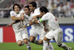 World Cup Soccer Betting:  Iran vs. Bosnia-Herzegovina