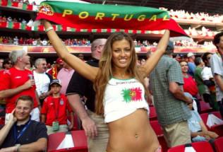 World Cup Soccer Betting:  Portugal vs. Ghana