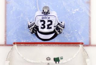 NHL Betting Picks:  New York Rangers at Los Angeles Kings