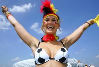 World Cup Betting:  Brazil vs. Germany