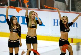 NHL Betting Picks:  Buffalo Sabres at Anaheim Ducks
