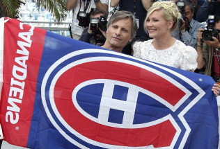 NHL Hockey Betting:  Montreal Canadiens at Vancouver Canucks