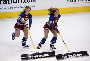 NHL Hockey Betting:  Anaheim Ducks at Colorado Avalanche